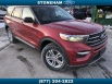 2020 Ford Explorer XLT 4WD for Sale in Stoneham, MA