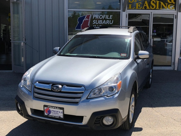 2013 Subaru Outback in Conway, NH