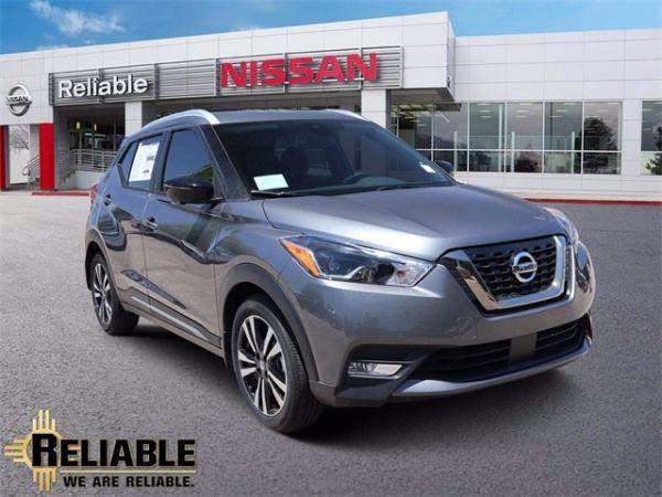 2020 Nissan Kicks in Albuquerque, NM