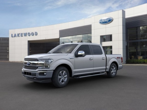 2020 Ford F-150 in Lakewood, WA