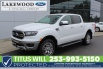 2019 Ford Ranger LARIAT SuperCrew 5' Box 4WD for Sale in Lakewood, WA