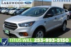 2019 Ford Escape S FWD for Sale in Lakewood, WA