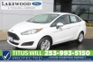 2019 Ford Fiesta SE Sedan for Sale in Lakewood, WA
