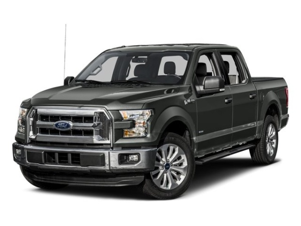2015 Ford F-150 in Lakewood, WA