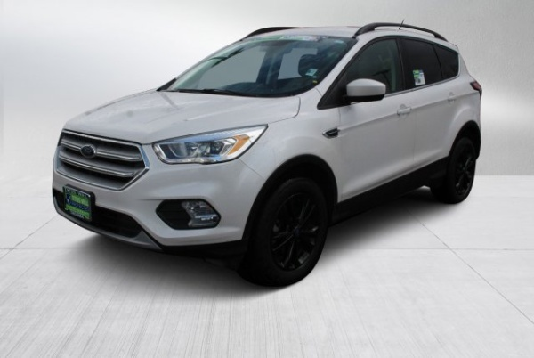 2018 Ford Escape in Lakewood, WA