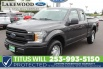 2019 Ford F-150 XL SuperCab 6.5' Box 4WD for Sale in Lakewood, WA