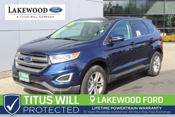 2016 Ford Edge in Lakewood, WA