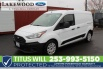 2019 Ford Transit Connect Van XL with Rear Symmetrical Doors LWB for Sale in Lakewood, WA