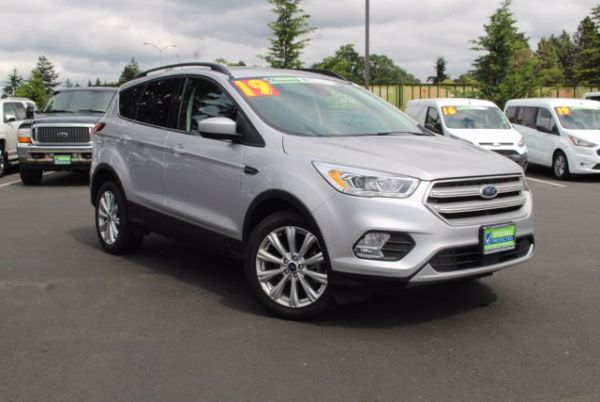 2019 Ford Escape in Lakewood, WA