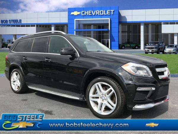 2014 Mercedes-Benz GL in Cocoa, FL