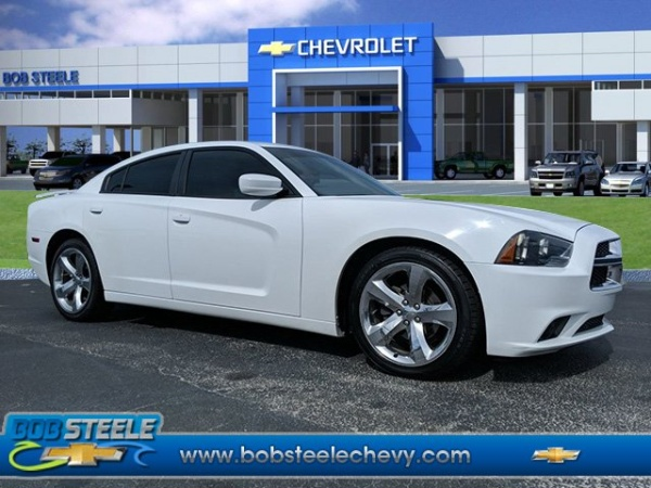 2013 Dodge Charger in Cocoa, FL