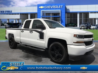 Used 2017 Chevrolet Silverado 1500 For Sale Search 5 810 Used