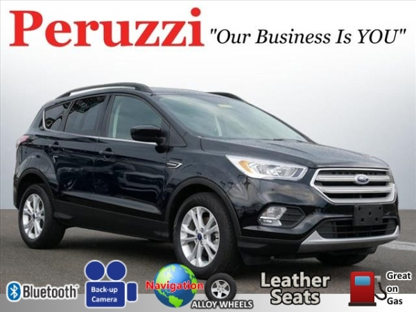 2018 Ford Escape in Fairless Hills, PA