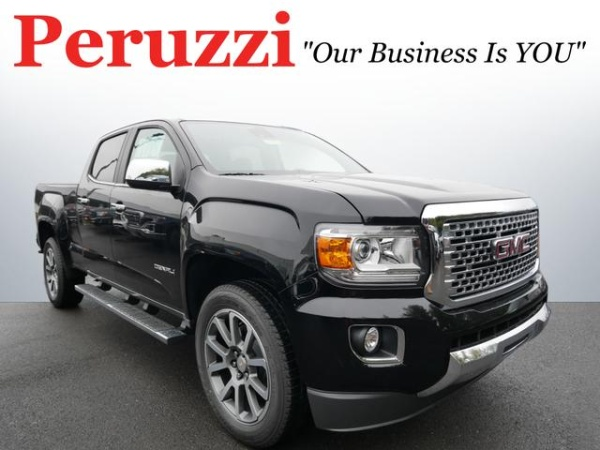 2020 GMC Canyon in Fairless Hills, PA