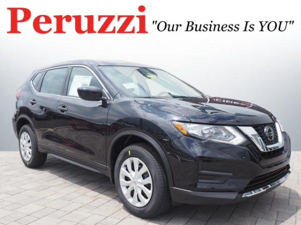 2019 Nissan Rogue in Fairless Hills, PA