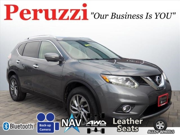 2015 Nissan Rogue in Fairless Hills, PA