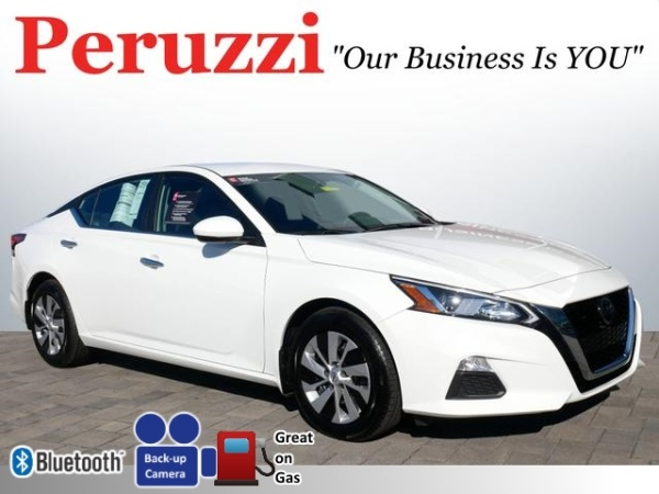2019 Nissan Altima in Fairless Hills, PA