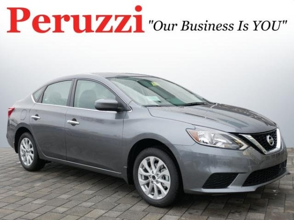 2019 Nissan Sentra in Fairless Hills, PA