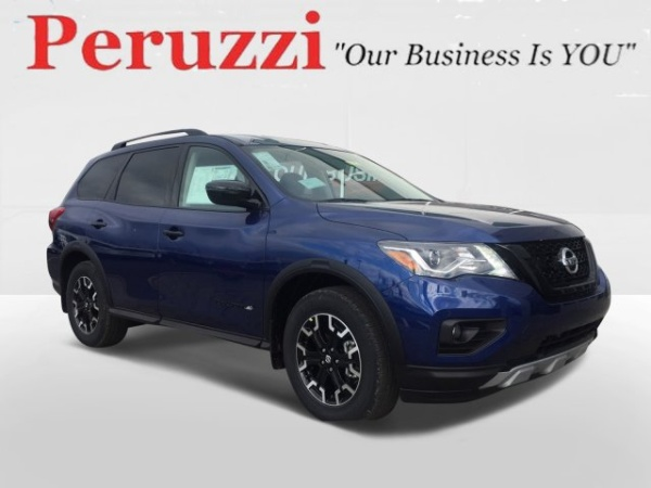 2020 Nissan Pathfinder in Fairless Hills, PA