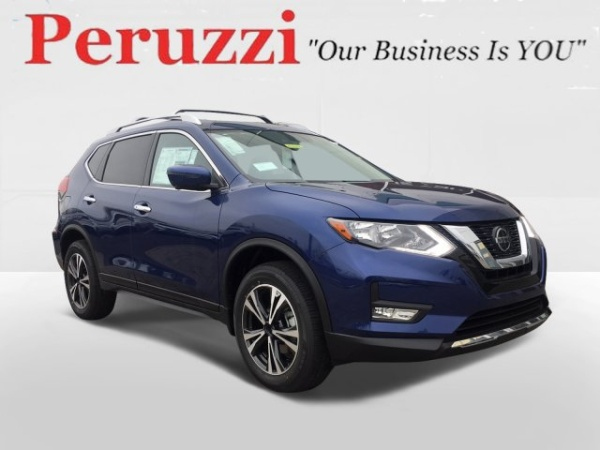 2020 Nissan Rogue in Fairless Hills, PA