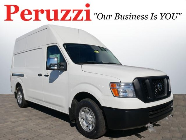 2019 Nissan NV Cargo in Fairless Hills, PA