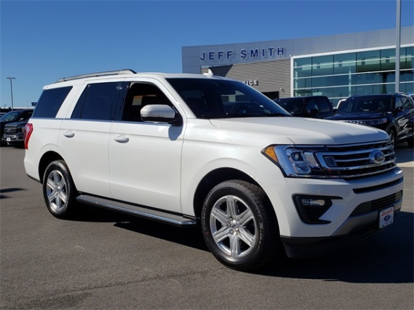 2020 Ford Expedition in Byron, GA