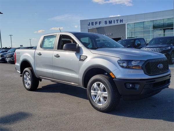 2020 Ford Ranger in Byron, GA