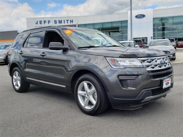 2019 Ford Explorer in Byron, GA
