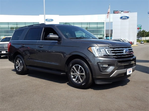 2019 Ford Expedition in Byron, GA