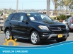 2014 Mercedes-Benz M-Class ML 350 RWD for Sale in Carlsbad, CA