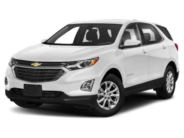 2019 Chevrolet Equinox in Chesapeake, VA