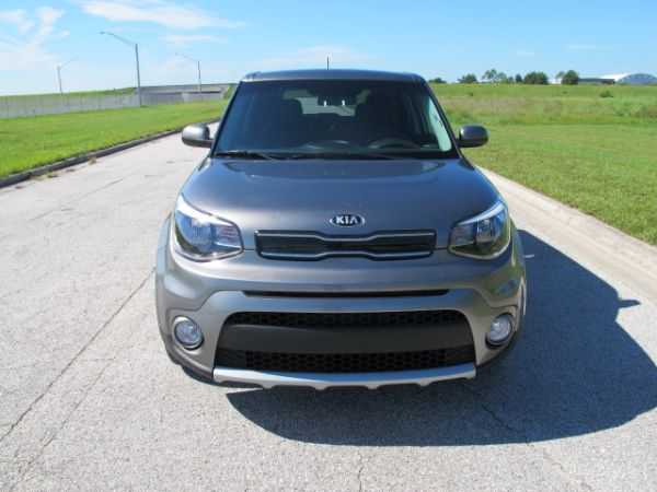 2019 Kia Soul in Chesapeake, VA