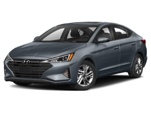 2019 Hyundai Elantra