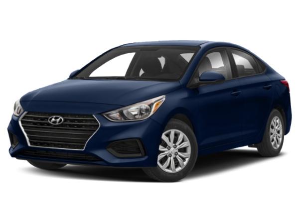 2019 Hyundai Accent in Raleigh, NC