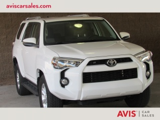 Used Toyota 4Runners for Sale in Benson, NC | TrueCar