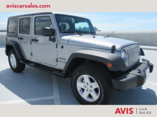 Jeeps For Sale Raleigh Nc >> Used Jeep Wranglers For Sale In Raleigh Nc Truecar