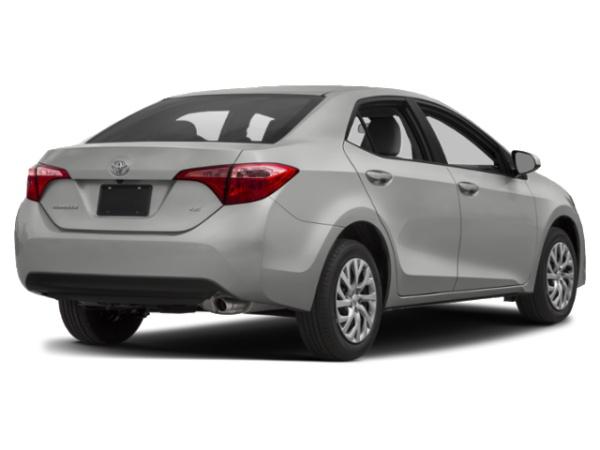2019 Toyota Corolla in Raleigh, NC