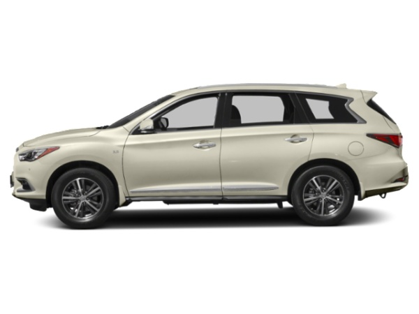 2019 INFINITI QX60 in Richmond, VA