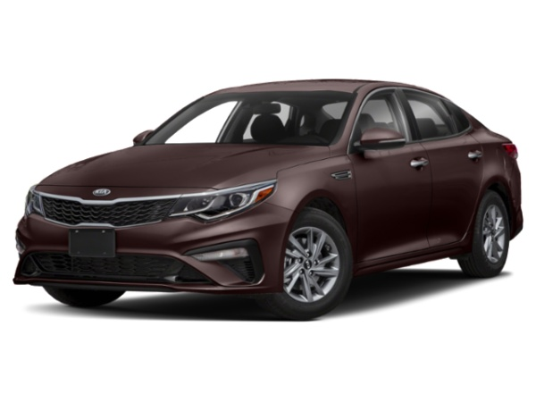 2019 Kia Optima in Richmond, VA