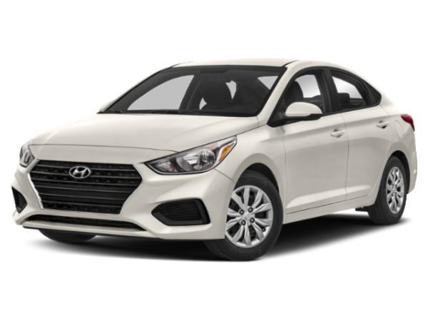 2019 Hyundai Accent in Richmond, VA