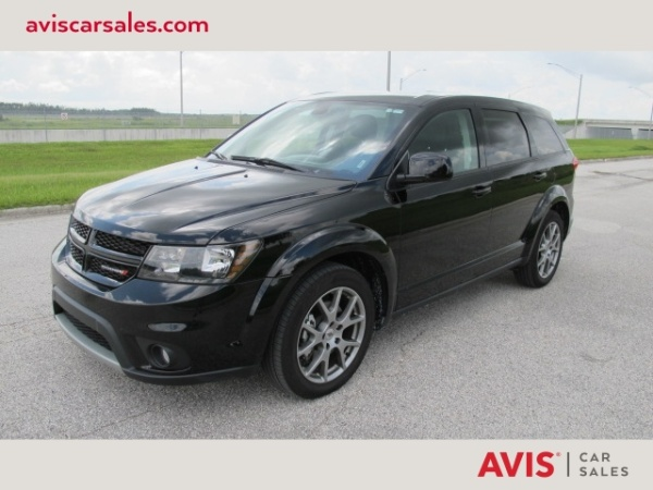 2019 Dodge Journey in San Antonio, TX