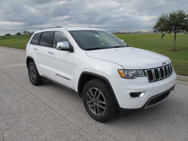 2019 Jeep Grand Cherokee in Des Peres, MO