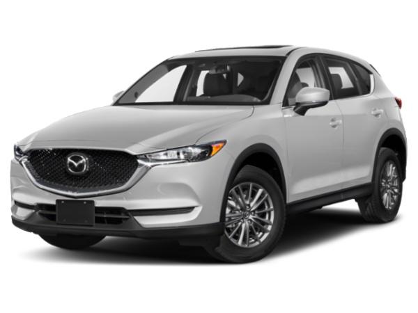 2019 Mazda CX-5 in Des Peres, MO