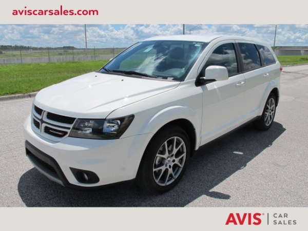 2019 Dodge Journey in College Park, MD