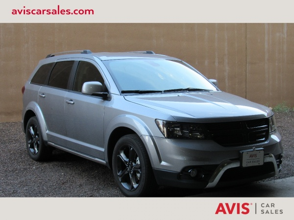 2018 Dodge Journey in College Park, MD