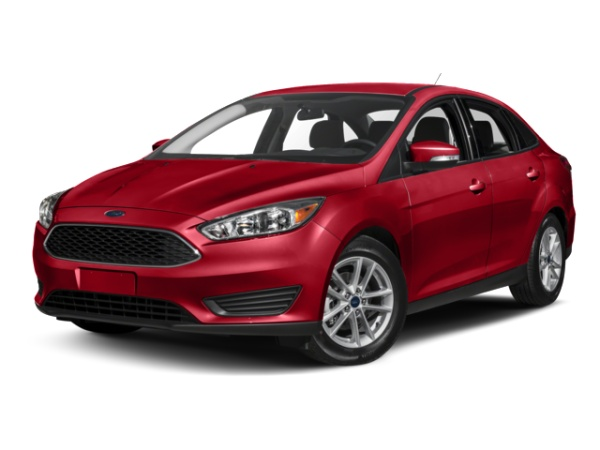 2017 Ford Focus in College Park, MD