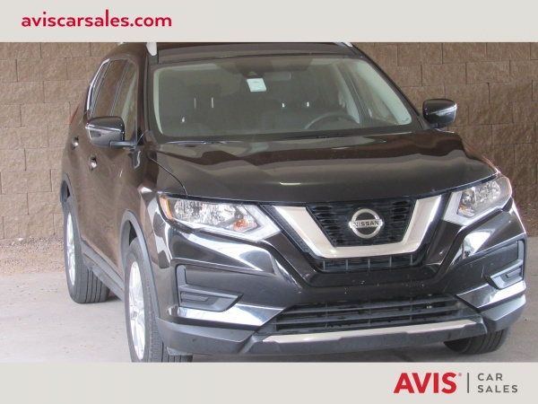 2019 Nissan Rogue in College Park, MD