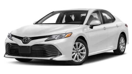 2020 Toyota Camry