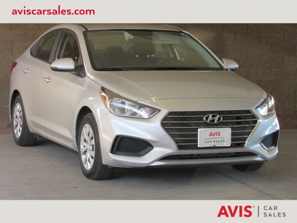 2019 Hyundai Accent in College Park, MD