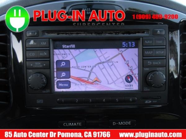 2011 Nissan JUKE in Pomona, CA